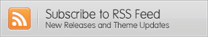 Subscribe RSS Feed Nieuwe Rec3ses dorre Theme Updates