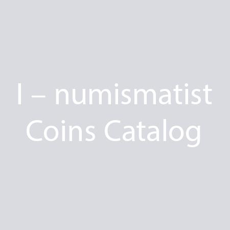 I-–-numismatist-Coins-Catalog